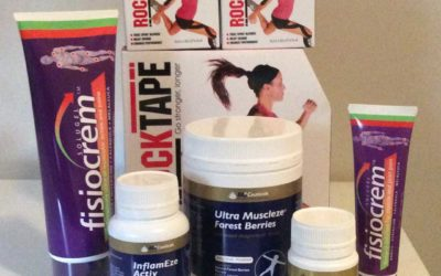 Products at Bodyworkx and How They Help