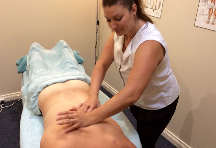 remedial massage ringwood & watsonia bodyworkx